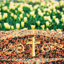 Sängerin Saviera Zimmer, Trauermusik, Beerdigungen, Trauerfeiern, Begräbnis, Urnenbeisetzung