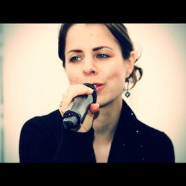 Saviera, Sängerin Saviera, Saviera Zimmer, Hedwig Zimmer, Hochzeitssängerin, Live-Musik